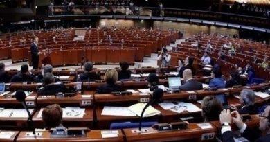 Украинская делегация не будет участвовать в работе Парламентской ассамблеи Совета Европы после того, как в ПАСЕ вернули российскую делегацию и восстановили все ее полномочия.