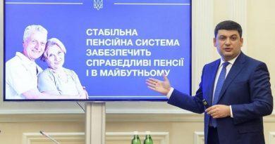 Жить будет некогда: в Украине снова подняли пенсионный возраст и это еще не все Читайте подробнее: http://hub1news.com/%d0%b6%d0%b8%d1%82%d1%8c-%d0%b1%d1%83%d0%b4%d0%b5%d1%82-%d0%bd%d0%b5%d0%ba%d0%be%d0%b3%d0%b4%d0%b0-%d0%b2-%d1%83%d0%ba%d1%80%d0%b0%d0%b8%d0%bd%d0%b5-%d1%81%d0%bd%d0%be%d0%b2%d0%b0-%d0%bf%d0%be%d0%b4/