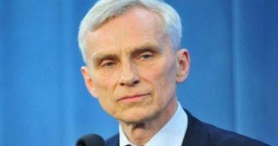 Новым бизнес-омбудсменом Украины стал депутат польского Сейма Читайте подробнее: http://hub1news.com/%d0%bd%d0%be%d0%b2%d1%8b%d0%bc-%d0%b1%d0%b8%d0%b7%d0%bd%d0%b5%d1%81-%d0%be%d0%bc%d0%b1%d1%83%d0%b4%d1%81%d0%bc%d0%b5%d0%bd%d0%be%d0%bc-%d1%83%d0%ba%d1%80%d0%b0%d0%b8%d0%bd%d1%8b-%d1%81%d1%82%d0%b0/