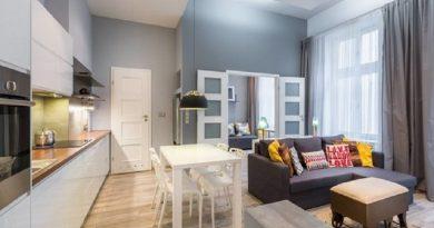 В многокомнатных квартирах разрешили по-новому проектировать кухни Читайте подробнее: http://hub1news.com/1697-2/
