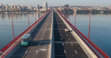 Заммэра Днепра объявили в розыск, а подрядчика строительства Нового моста взяли под стражу Читайте подробнее: http://hub1news.com/%d0%b7%d0%b0%d0%bc%d0%bc%d1%8d%d1%80%d0%b0-%d0%b4%d0%bd%d0%b5%d0%bf%d1%80%d0%b0-%d0%be%d0%b1%d1%8a%d1%8f%d0%b2%d0%b8%d0%bb%d0%b8-%d0%b2-%d1%80%d0%be%d0%b7%d1%8b%d1%81%d0%ba-%d0%b0-%d0%bf%d0%be%d0%b4/