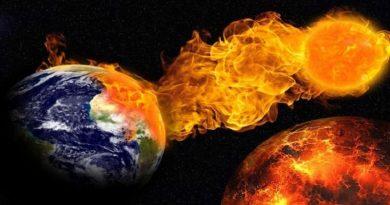 Сегодня землю накроет сильнейшая магнитная буря Читайте подробнее: http://hub1news.com/%d1%81%d0%b5%d0%b3%d0%be%d0%b4%d0%bd%d1%8f-%d0%b7%d0%b5%d0%bc%d0%bb%d1%8e-%d0%bd%d0%b0%d0%ba%d1%80%d0%be%d0%b5%d1%82-%d1%81%d0%b8%d0%bb%d1%8c%d0%bd%d0%b5%d0%b9%d1%88%d0%b0%d1%8f-%d0%bc%d0%b0%d0%b3/