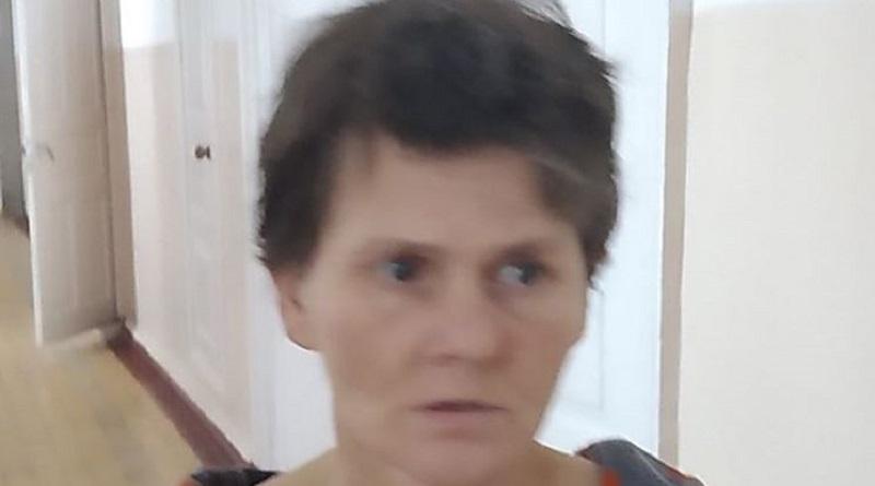 Полиция просит жителей Николаевщины помочь опознать найденную в Первомайске женщину, которая не может пояснить, откуда она Читайте подробнее: http://hub1news.com/%d0%bf%d0%be%d0%bb%d0%b8%d1%86%d0%b8%d1%8f-%d0%bf%d1%80%d0%be%d1%81%d0%b8%d1%82-%d0%b6%d0%b8%d1%82%d0%b5%d0%bb%d0%b5%d0%b9-%d0%bd%d0%b8%d0%ba%d0%be%d0%bb%d0%b0%d0%b5%d0%b2%d1%89%d0%b8%d0%bd%d1%8b/