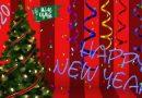 Южноукраинск — Happy New Year!!! — Афиша.