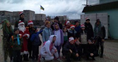 Южноукраїнськ — НАПЕРЕДОДНІ НОВОГО РОКУ! — «Новорічний старт» — Фото. Читайте подробнее: http://hub1news.com/%d1%8e%d0%b6%d0%bd%d0%be%d1%83%d0%ba%d1%80%d0%b0%d1%97%d0%bd%d1%81%d1%8c%d0%ba-%d0%bd%d0%b0%d0%bf%d0%b5%d1%80%d0%b5%d0%b4%d0%be%d0%b4%d0%bd%d1%96-%d0%bd%d0%be%d0%b2%d0%be%d0%b3%d0%be-%d1%80%d0%be/