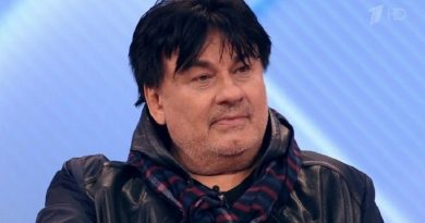Уроженец Николаевщины певец Александр Серов просит Раду разрешить приехать на могилу матери Читайте подробнее: https://hub1news.com/