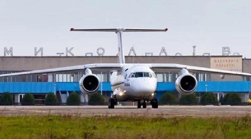Из николаевского аэропорта приостановлены рейсы в Шарм-эш-Шейх Читайте подробнее: https://hub1news.com/%d0%b8%d0%b7-%d0%bd%d0%b8%d0%ba%d0%be%d0%bb%d0%b0%d0%b5%d0%b2%d1%81%d0%ba%d0%be%d0%b3%d0%be-%d0%b0%d1%8d%d1%80%d0%be%d0%bf%d0%be%d1%80%d1%82%d0%b0-%d0%bf%d1%80%d0%b8%d0%be%d1%81%d1%82%d0%b0%d0%bd/