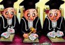 Прозорість вибору в культурі або знову Корупція?