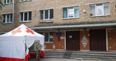 Заболели 133 курсанта: общежитие КПИ закрыли на карантин