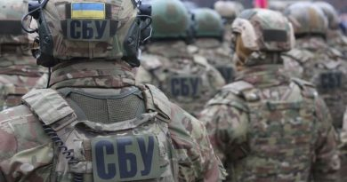 СБУ провела обыски в Николаевской области – разоблачали схему поставки в РФ военных товаров