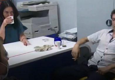 Захват банка в центре Киева: в сети обсуждают «странность» с заложницами