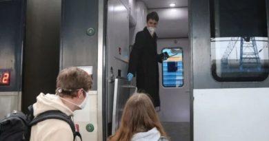 В поездах «Укрзализныци» появится военизированная охрана