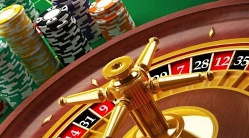 В Украину вернутся казино и игровые залы: Зеленский подписал закон