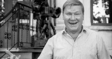 В Одессе умер народный артист Украины