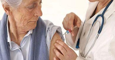 Прививка от коронавируса: украинцы высказали свое отношение