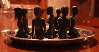 Роман Агаты Кристи «Десять негритят» переименовали в рамках борьбы с расизмом