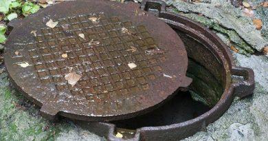На Киевщине в канализации погибли три человека