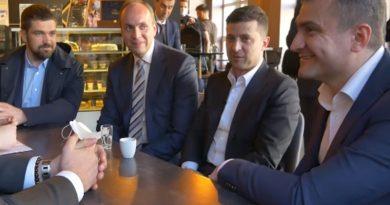 Ляшко: Местные выборы могут перенести, если 50% Украины будет в «красной зоне»