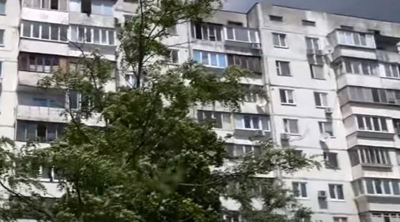 В Киеве живодер выбросил кота с пятого этажа, животное скончалось в муках
