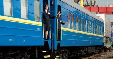 """В поезде """"Мариуполь-Киев"""" произошел ужасный случай. Видео."""