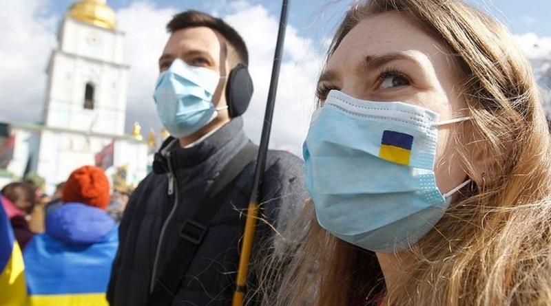 В Украине карантин хотят продлить до ноября