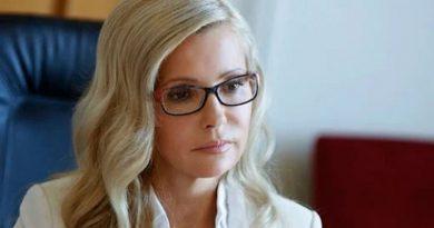 Юлию Тимошенко подключили к аппарату ИВЛ