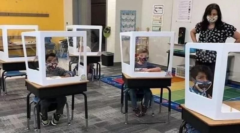 1 сентября в школах: что ждет учеников