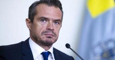 В Польше арестовали четвертого подозреваемого по «делу Новака»