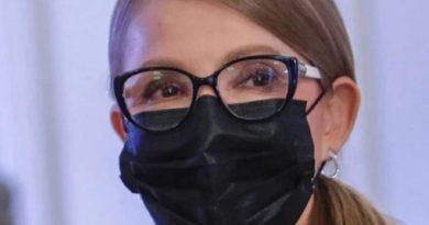 В «Батькивщине» подтвердили заражение Тимошенко коронавирусом: ее состояние тяжелое