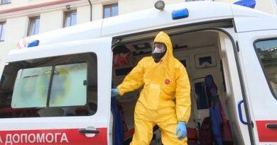 У 83% украинцев нет знакомых, которые переболели коронавирусом - опрос