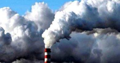 Николаев попал в ТОП-10 городов Украины с грязным воздухом, обогнав Запорожье и Кременчуг
