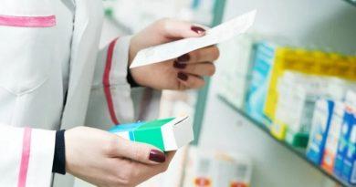 В Украине антибиотики, инсулины и наркотические вещества будут продавать по рецепту
