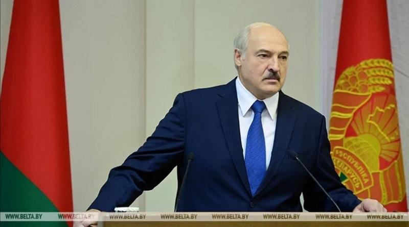 Киев не признал Лукашенко легитимным президентом