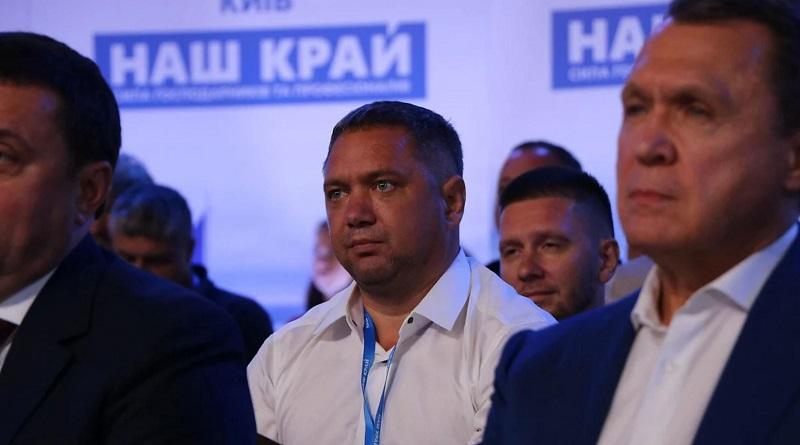 «12 шагов для развития родного края», - Кормышкин представил программу партии «Наш край»