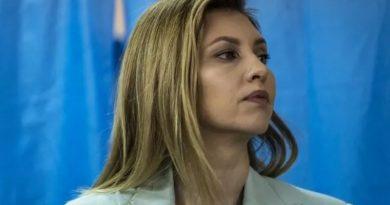 Елена Зеленская объявила войну стереотипам украинского общества