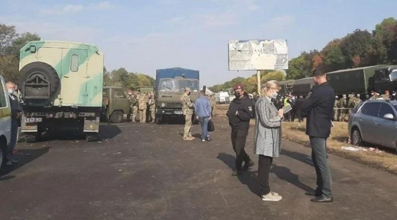 Самолету было 43 года — названа причина авиакатастрофы под Харьковом
