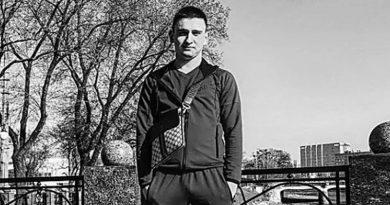 При крушении самолета погиб курсант Олабин — сын депутата Николаевского облсовета