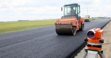 В двух областях Украины раскрыли миллионные схемы хищения на ремонтах дорог