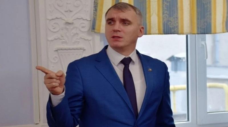 Сенкевич пригрозил найти «идиотиков», пишущих ему нелестные комментарии, а их данные передать полиции
