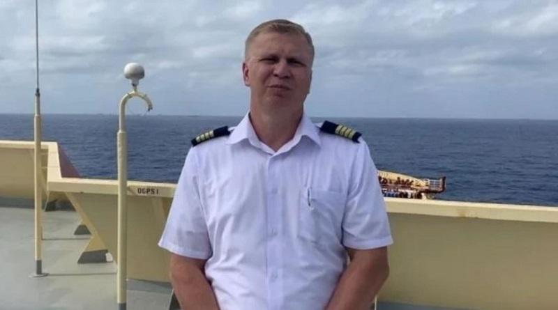 Одесский капитан спас 27 человек и оказался в центре международного скандала