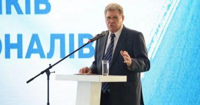 Николай Круглов выдвинут кандидатом в мэры Николаева партией «Наш край»