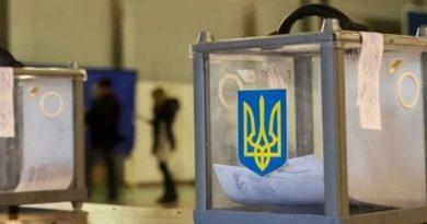 Результаты экзитполов по Украине: как голосовали в разных городах