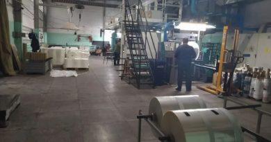 Продукцию известных брендов изготавливали в гараже под Львовом: изъято 10 тонн контрафакта