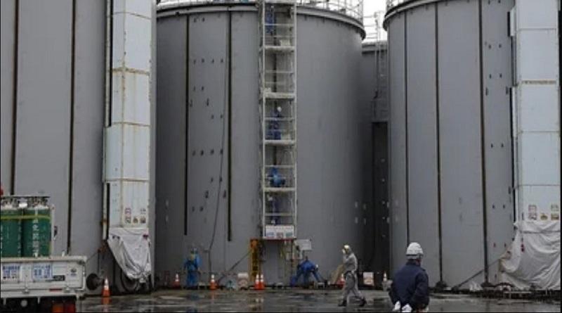 Япония сольет радиоактивную воду с «Фукусимы» в море