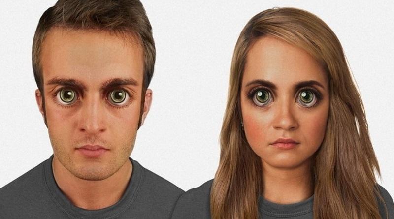 Ученые описали, как будут выглядеть люди будущего