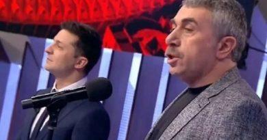 Крайне разочарован: Комаровский объяснил, почему изменил свое мнение о Зеленском. Видео.