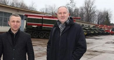 Зеленский сменил главу «Укроборонпрома»
