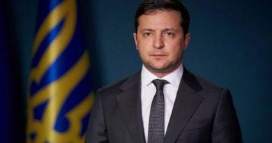 Зеленский созвал срочное закрытое заседание Нацсовета по безопасности