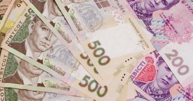 Общий долг по зарплатам украинцев достиг 3,6 млрд гривен