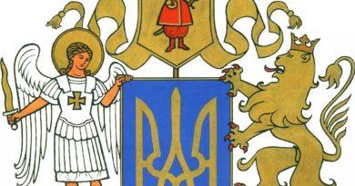 Лучше никакого: украинцы шокированы рисунком большого герба